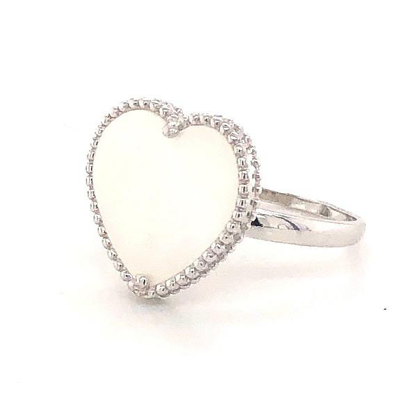 Серебряное кольцо Прочие арт. VKs-42-01 VKs-42-01