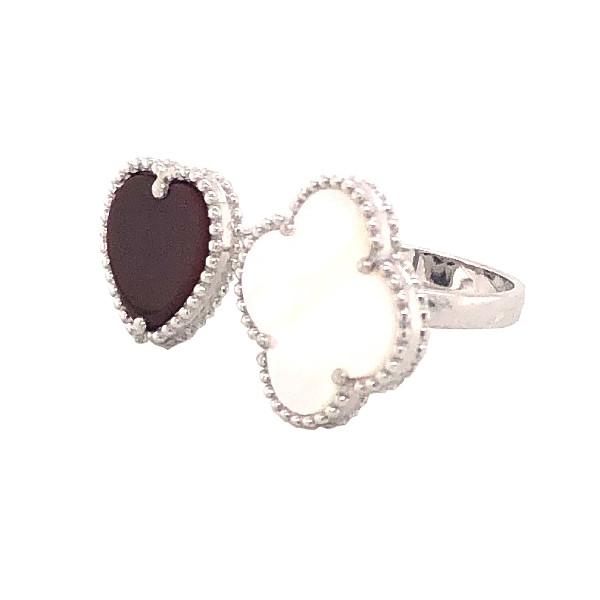 Серебряное кольцо Прочие арт. VKks-42-02 VKks-42-02