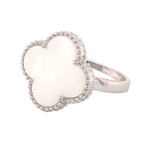 Серебряное кольцо Прочие арт. VKk-42-01 VKk-42-01