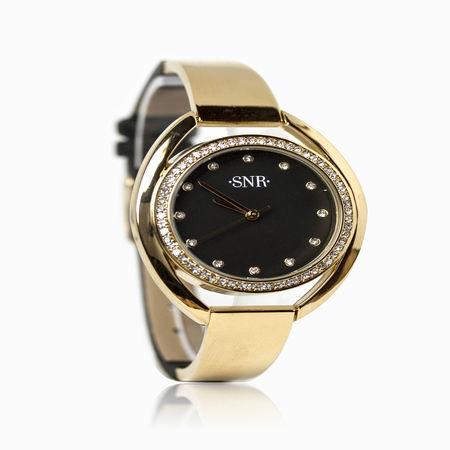 Женские часы с ювелирным стеклом арт. 50018 50018