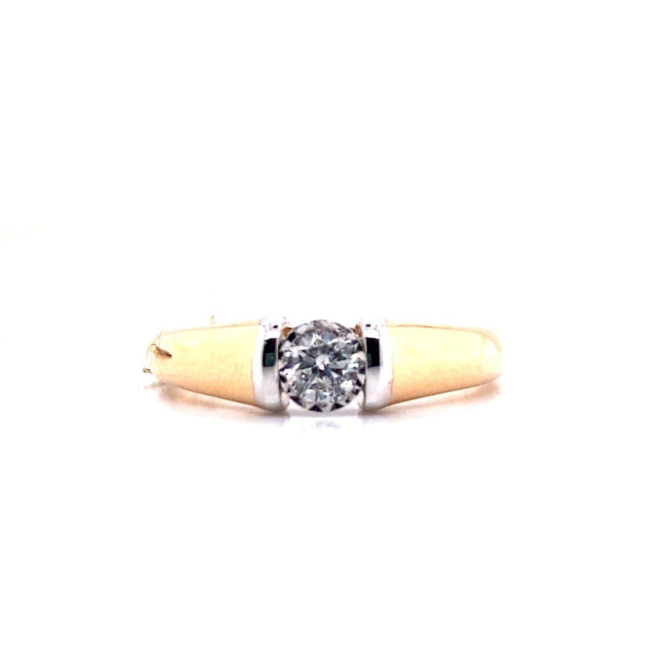 Золотое кольцо rri3175d
