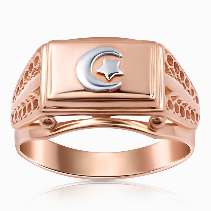 Серебряное кольцо Без вставки арт. 47246 47246