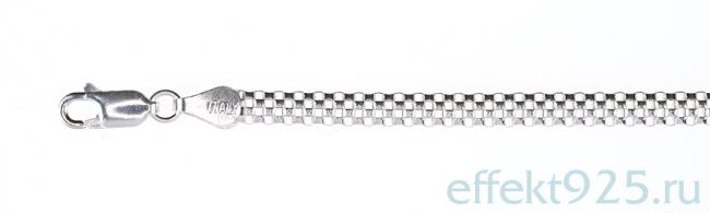 Серебряная цепь арт. 806-407-50 806-407-50