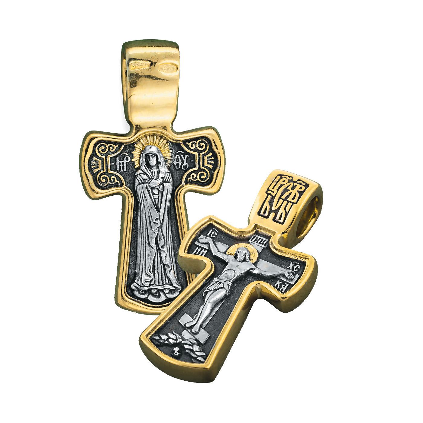 Крест арт. КР 015 КР 015