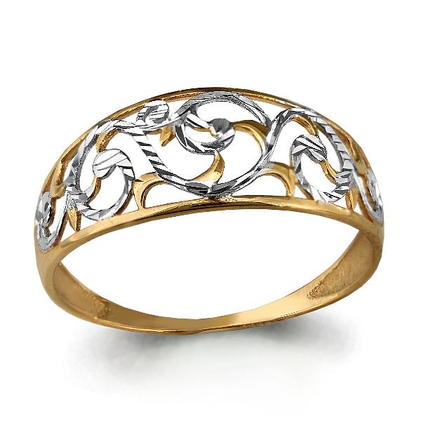 Золотое кольцо 54297