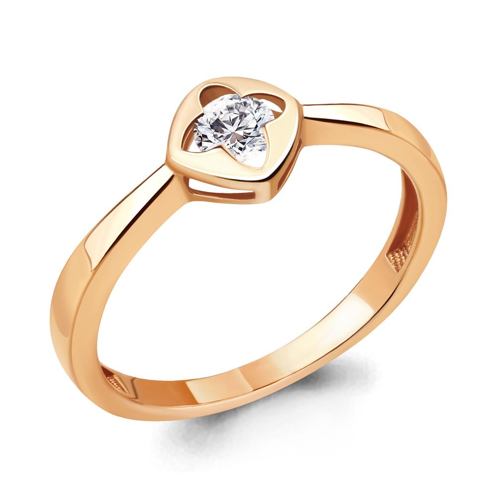 Золотое кольцо 68477