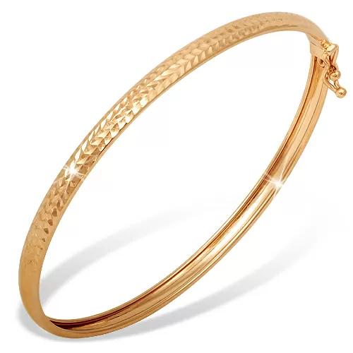 Золотой браслет арт. б1104885 б1104885