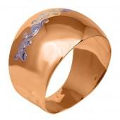 Золотое кольцо 11731
