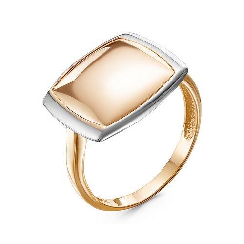 Золотое кольцо Без вставки арт. 211859 211859