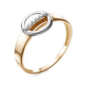 Золотое кольцо Без вставки арт. 118954 118954