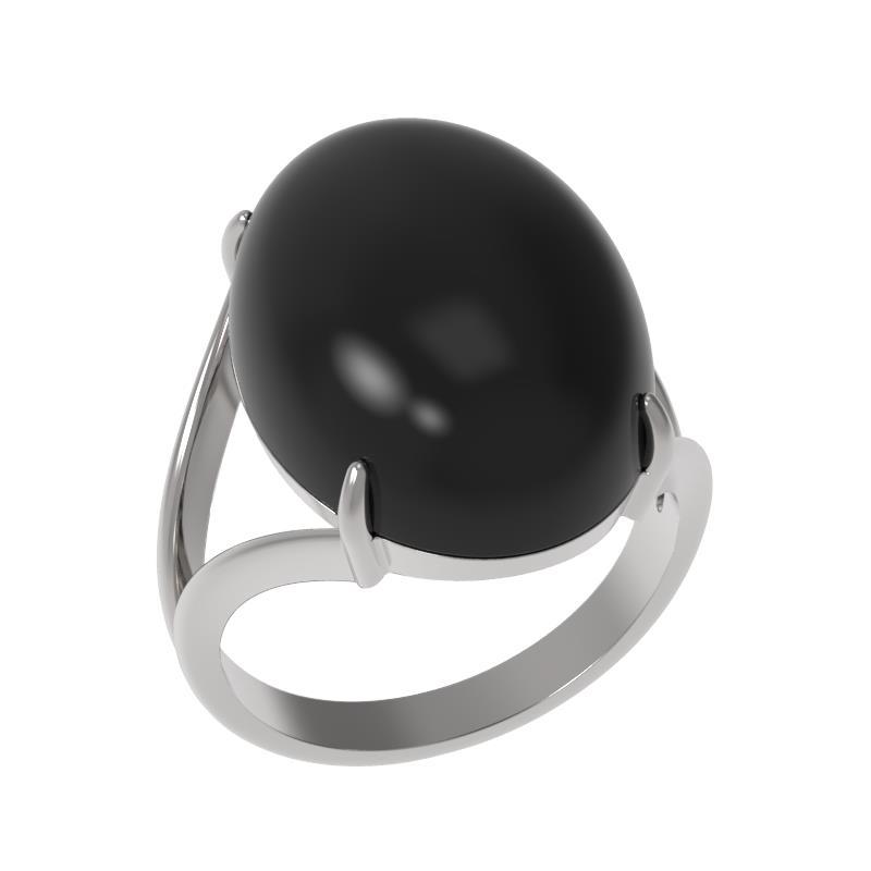 Серебряное кольцо Прочие арт. 1024471-01220-у 1024471-01220-у