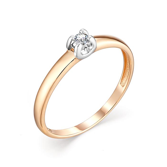 Золотое кольцо К0237-120