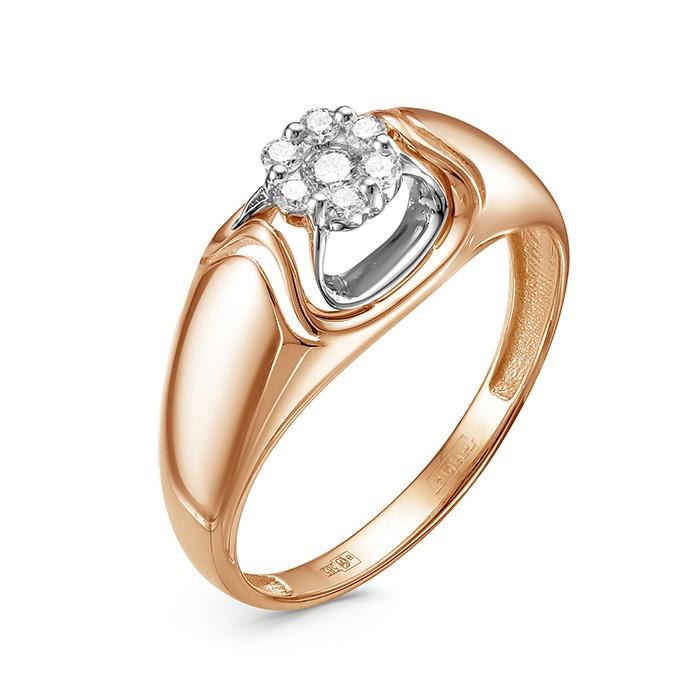 Золотое кольцо К0832-120