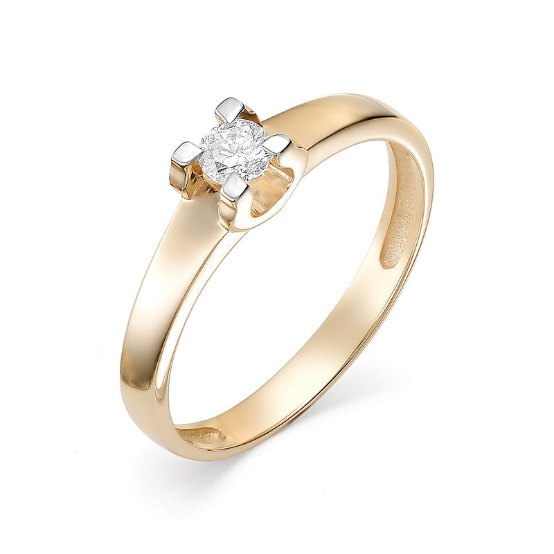 Золотое кольцо К2251-120