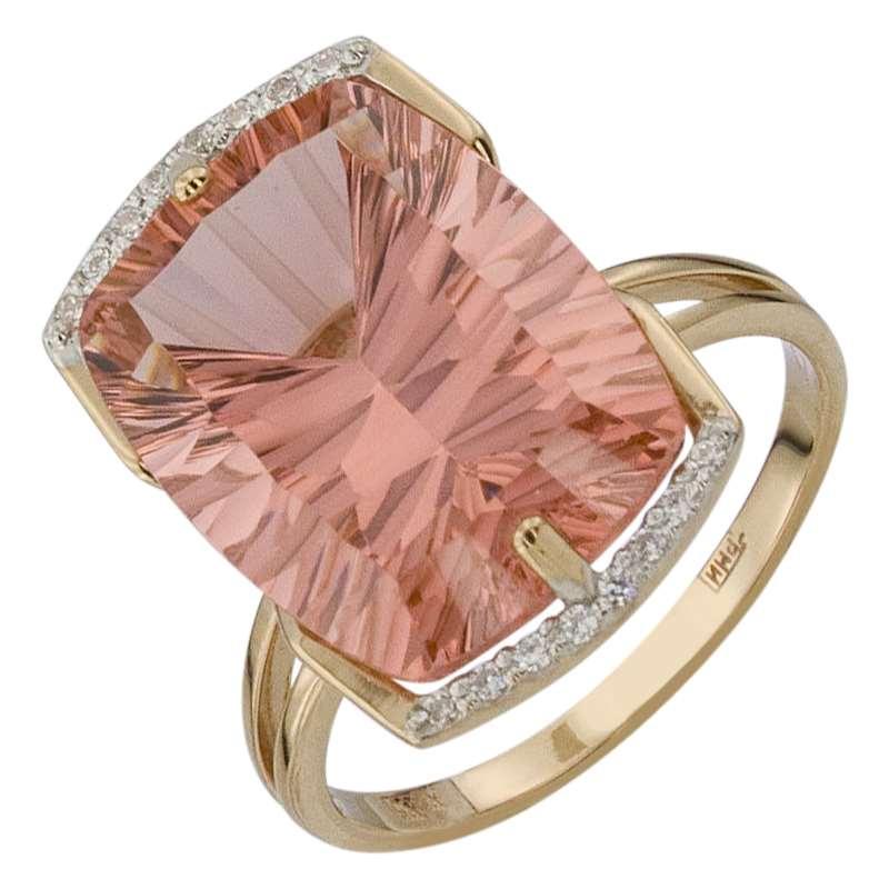 Золотое кольцо 010025наномокц