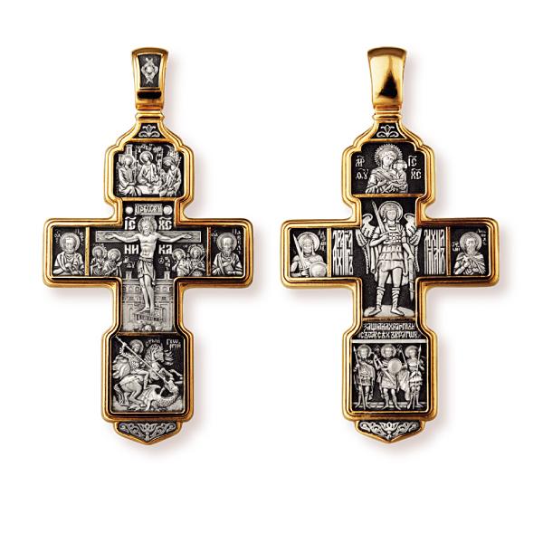 Крест арт. 8199кл 8199кл
