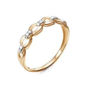 Золотое кольцо 212949