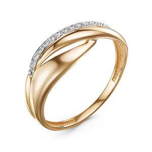 Золотое кольцо 118205