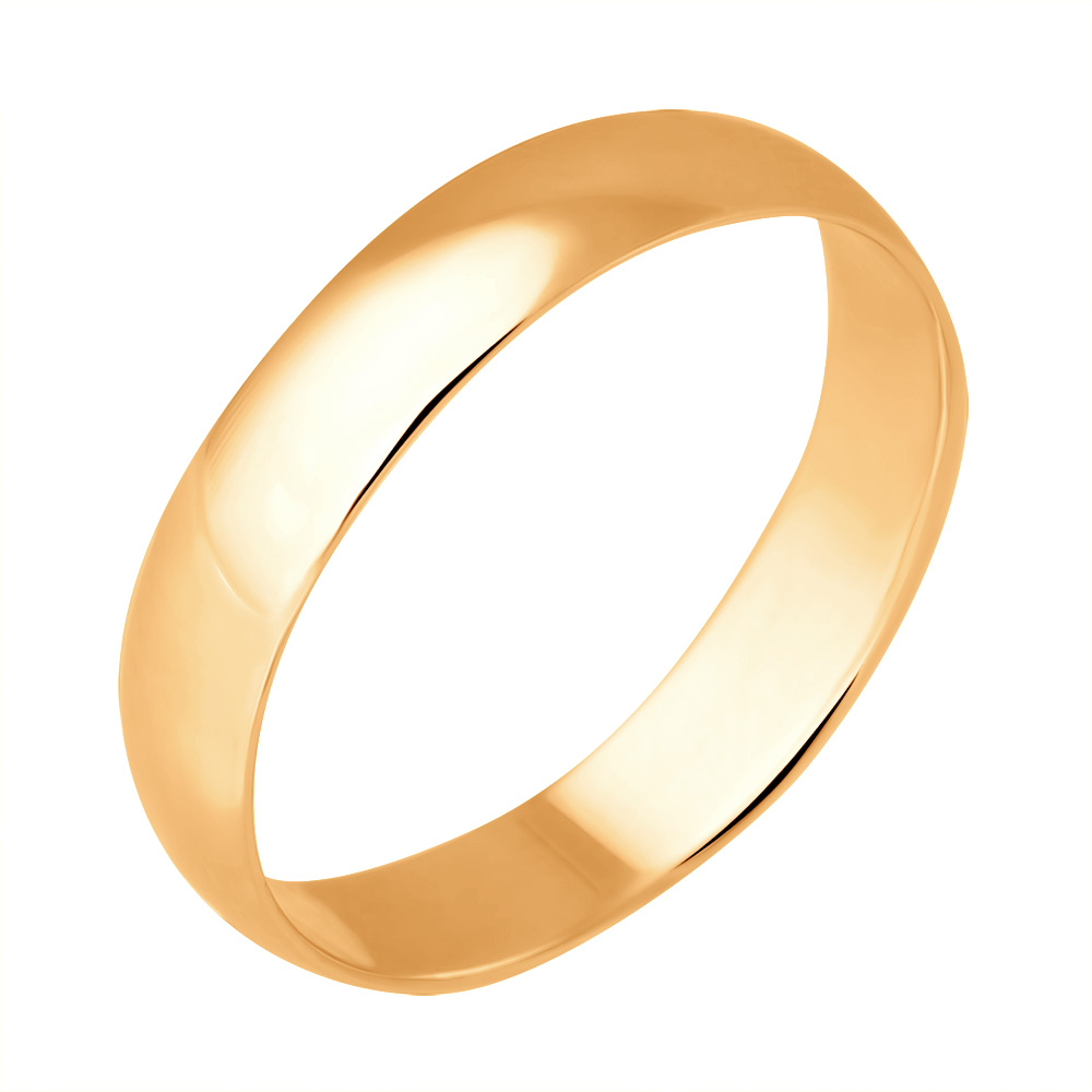 Обручальное кольцо из золота арт. 14-1904-11-00 14-1904-11-00