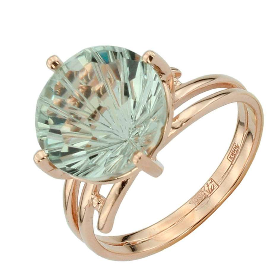 Золотое кольцо 010603аз