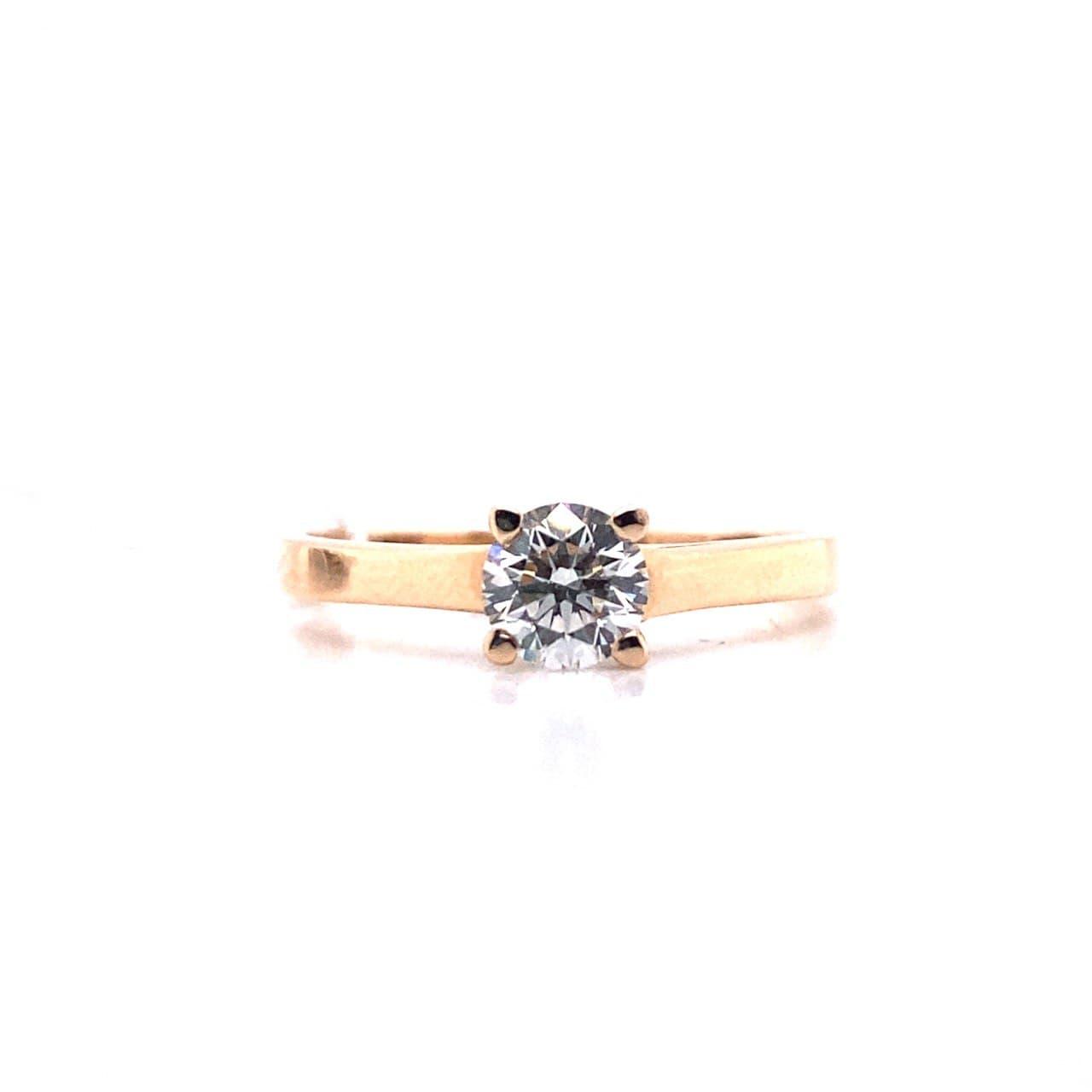 Золотое кольцо 0199