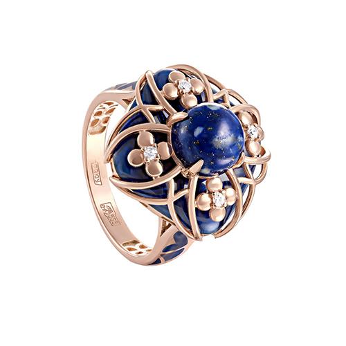 Золотое кольцо Бриллиант и Прочие арт. 11-01315-3607 11-01315-3607