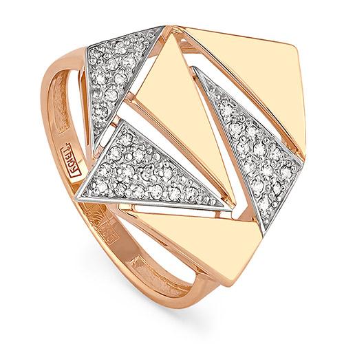 Золотое кольцо Бриллиант арт. 11-0923-1000 11-0923-1000