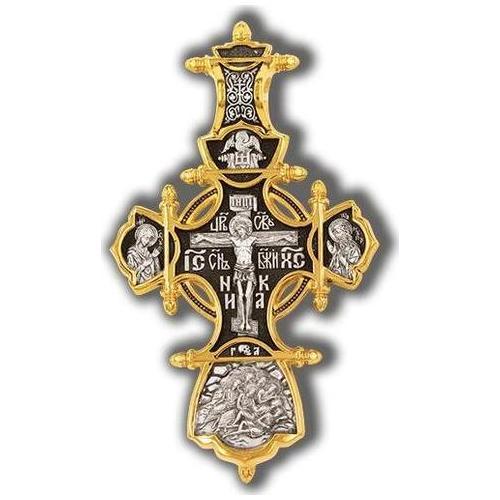 Крест арт. 8495кл 8495кл
