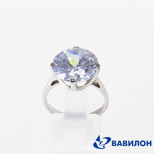 Серебряное кольцо 1502486