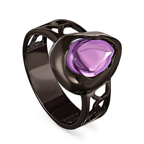Серебряное кольцо Прочие арт. 11-150-7689 11-150-7689