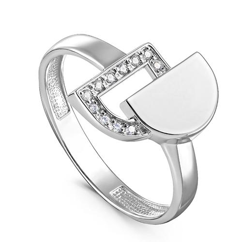 Серебряное кольцо Фианит арт. 11-239-7900 11-239-7900