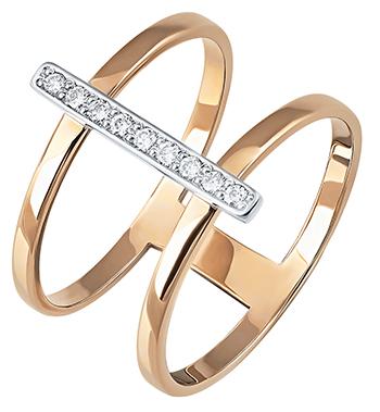 Золотое кольцо Бриллиант арт. 91054 91054