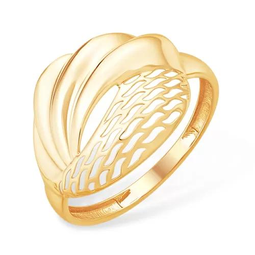Золотое кольцо к10013306