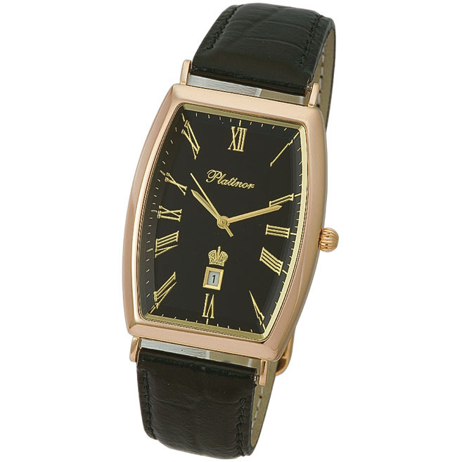 Мужские часы из золота арт. 54050.515 54050.515