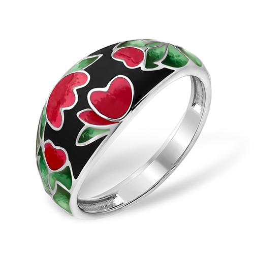 Серебряное кольцо Без вставки арт. 1000411661 1000411661