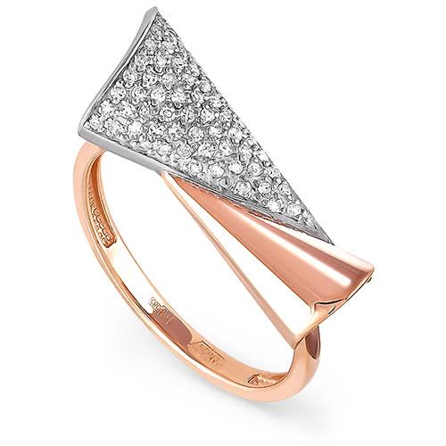 Золотое кольцо Бриллиант арт. 11-0778-1000 11-0778-1000