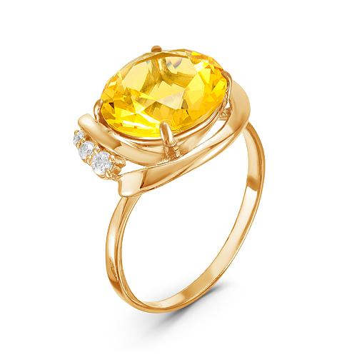 Серебряное кольцо Прочие арт. кр-098-1 кр-098-1