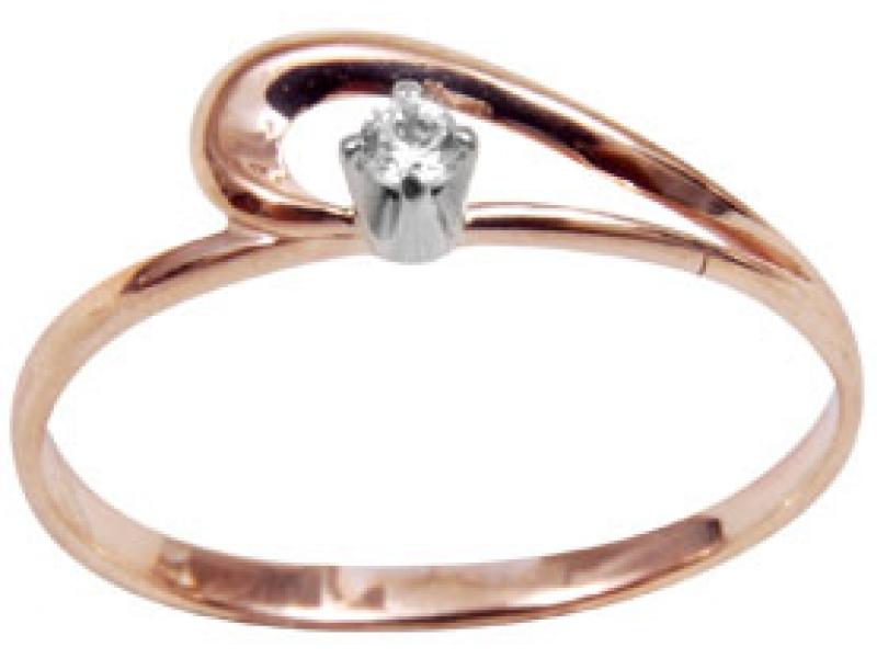 Золотое кольцо 1004291-13240