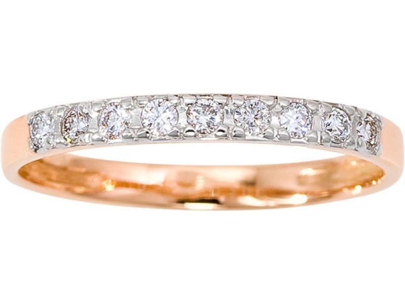 Золотое кольцо 1012341-11140