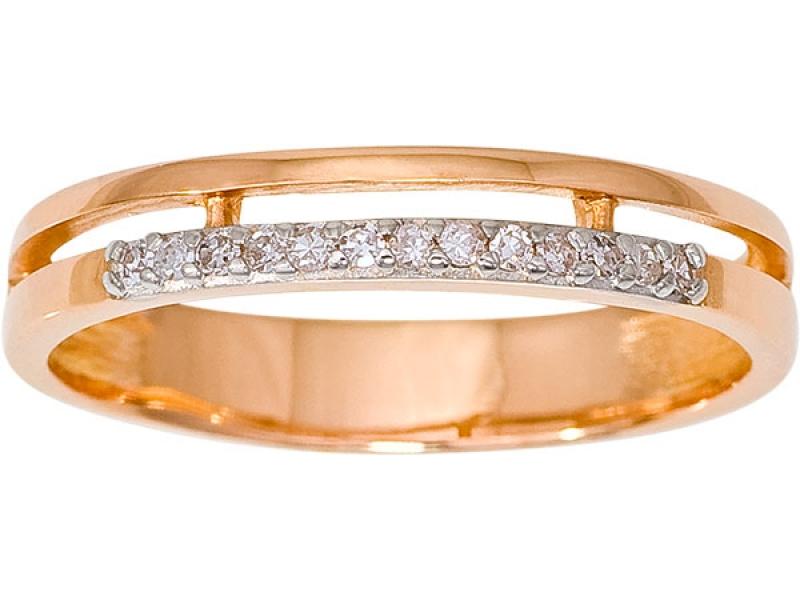 Золотое кольцо 1015321-11140
