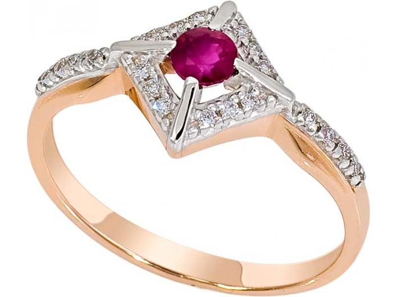 Золотое кольцо 1017851-11140-р