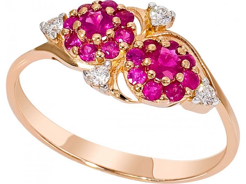 Золотое кольцо 1019101-11140-р