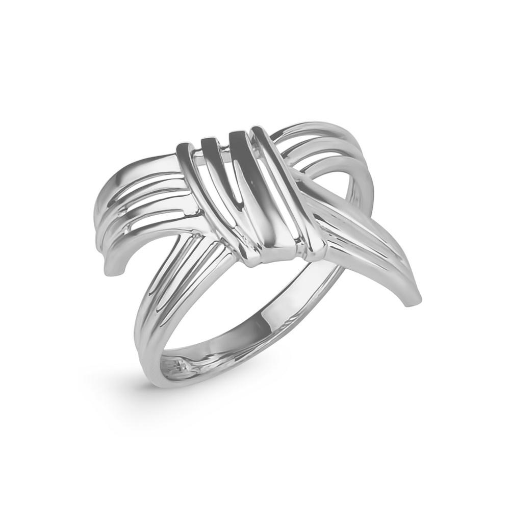 Серебряное кольцо 14000307-40