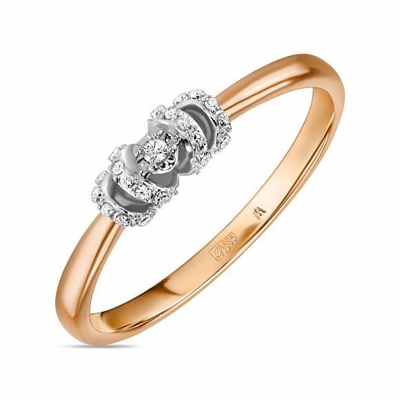 Золотое кольцо r108-1983124aqxd-r17