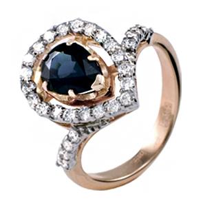 Золотое кольцо 152143814