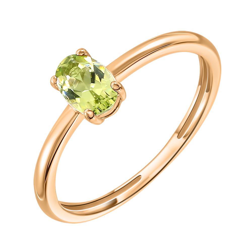 Золотое кольцо 012034х