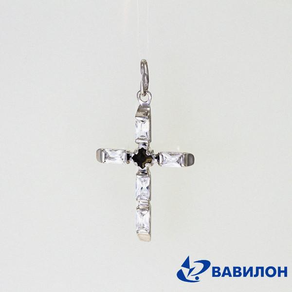 Подвес крест арт. 3502153 3502153