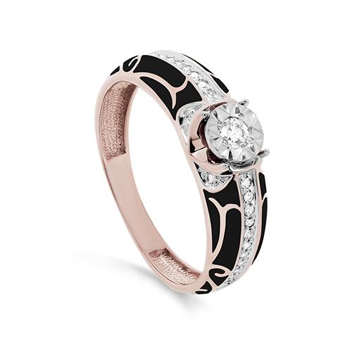 Золотое кольцо 11-01388-1002