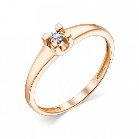 Золотое кольцо 13693-100