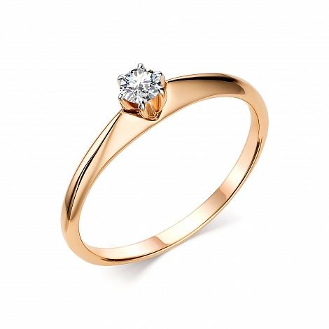 Золотое кольцо 13879-200